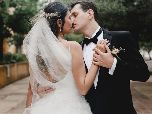 La boda de Marco y Brenda en León, Guanajuato 55