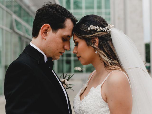 La boda de Marco y Brenda en León, Guanajuato 63