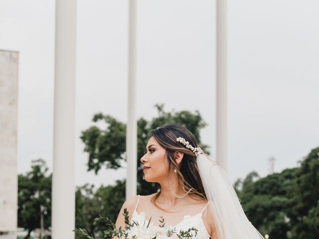 La boda de Marco y Brenda en León, Guanajuato 64