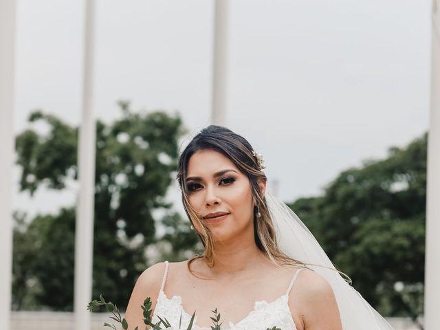 La boda de Marco y Brenda en León, Guanajuato 65