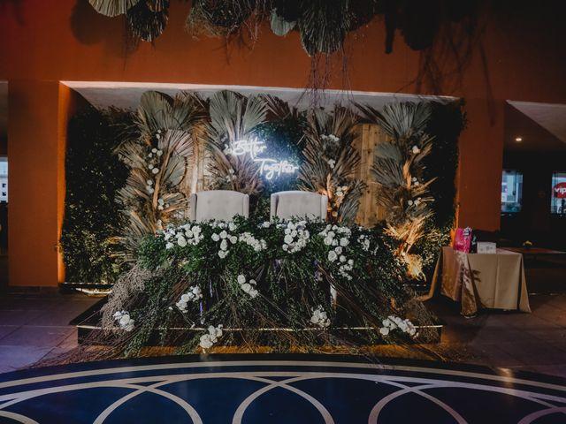 La boda de Marco y Brenda en León, Guanajuato 74