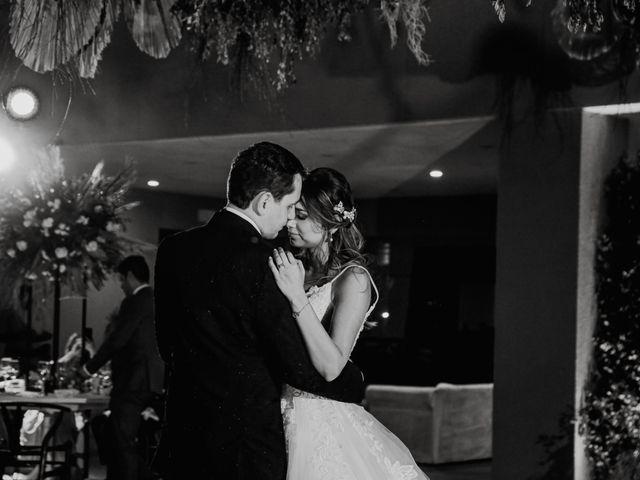 La boda de Marco y Brenda en León, Guanajuato 80