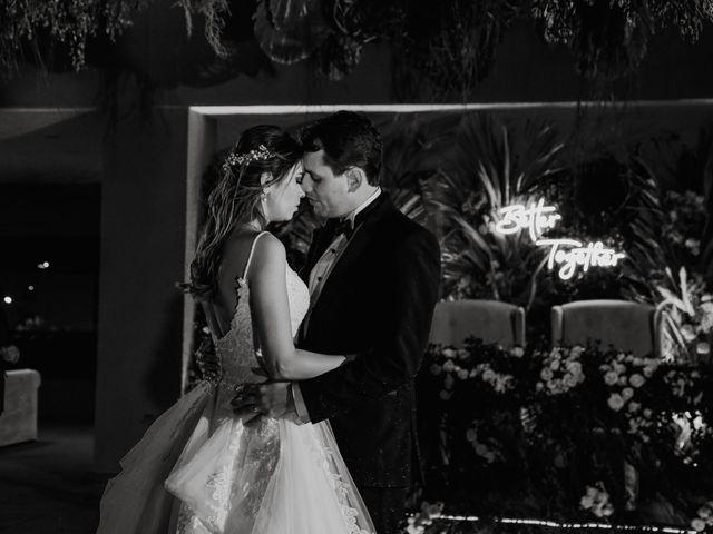 La boda de Marco y Brenda en León, Guanajuato 82
