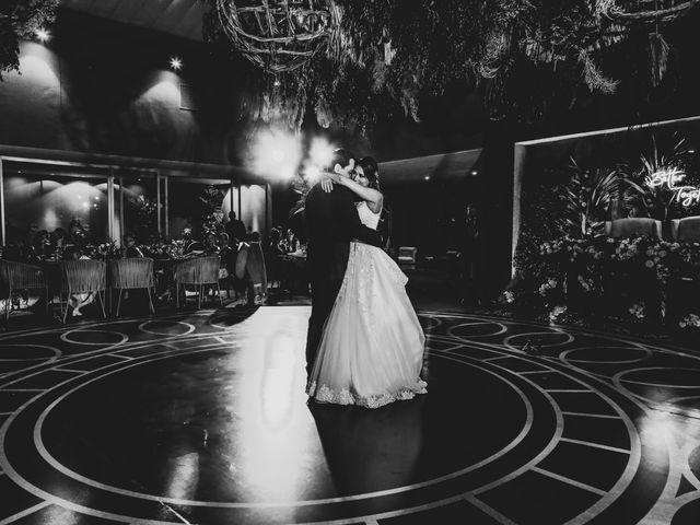 La boda de Marco y Brenda en León, Guanajuato 86