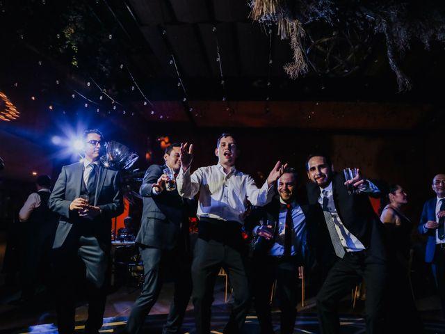 La boda de Marco y Brenda en León, Guanajuato 100