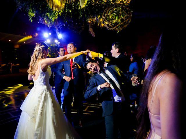 La boda de Marco y Brenda en León, Guanajuato 109