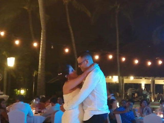 La boda de Denisse y Orlando