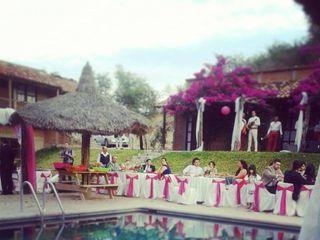 La boda de Tracy y Alejandro 1