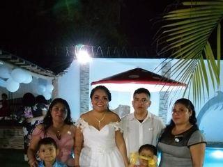 La boda de Alma y Fredy 1