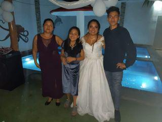 La boda de Alma y Fredy 3