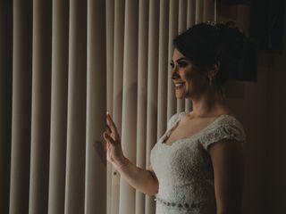 La boda de Nayeli y Ivan 3