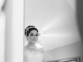 La boda de Yasmeli y Alberto 2