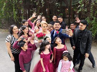 La boda de Nohemi y Gustavo 3
