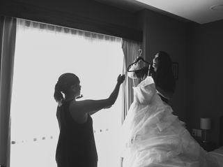 La boda de Kiki y José 3