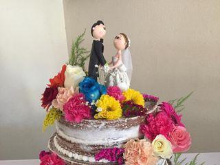 La boda de Nancy y Erick  3