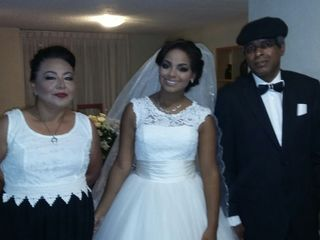 La boda de Sharon y Alejandro 3