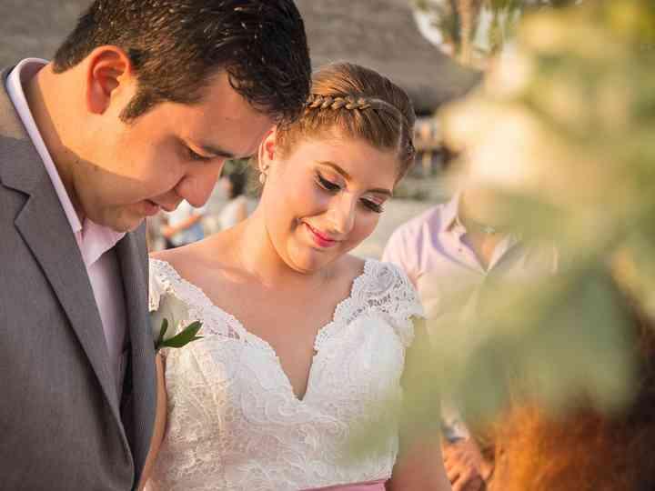 La boda de Vilma y Jorge