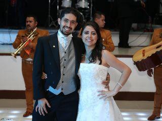 La boda de Denise y Jonathan