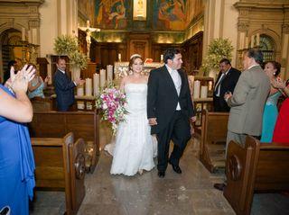 La boda de Perla y Juan Manuel 3