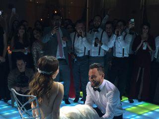 La boda de Mayra  y Guillermo 2