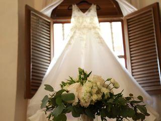 La boda de Anita y Alex 1