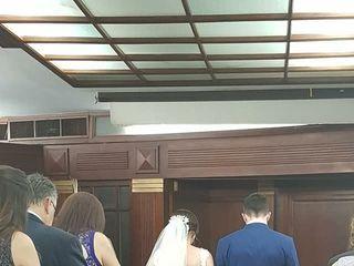 La boda de Fernanda y Justin 2