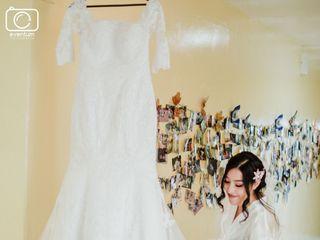 La boda de Susana y Omar 1
