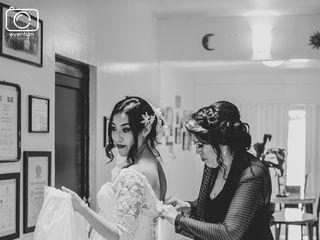 La boda de Susana y Omar 2