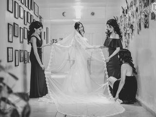 La boda de Susana y Omar 3