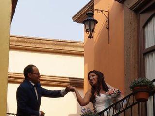 La boda de Marlene y Juan Carlos 3