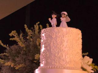 La boda de Gilberto y Usy 1