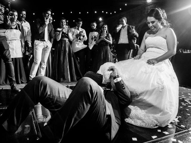 La boda de Diego  y Cen  en Tlajomulco de Zúñiga, Jalisco 2