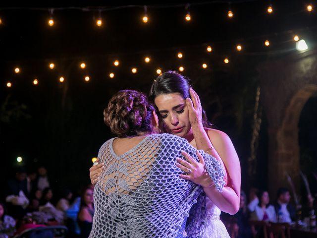 La boda de Diego  y Cen  en Tlajomulco de Zúñiga, Jalisco 3