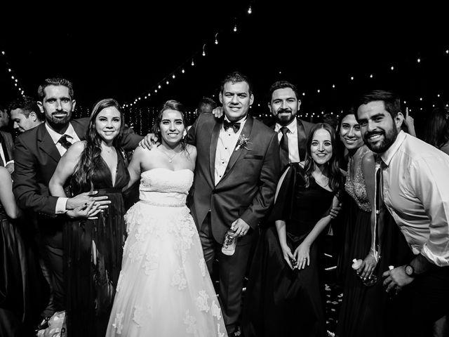 La boda de Diego  y Cen  en Tlajomulco de Zúñiga, Jalisco 4
