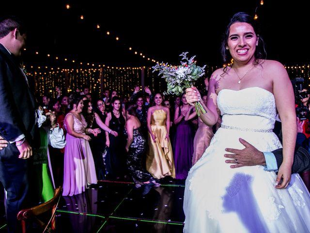 La boda de Diego  y Cen  en Tlajomulco de Zúñiga, Jalisco 7