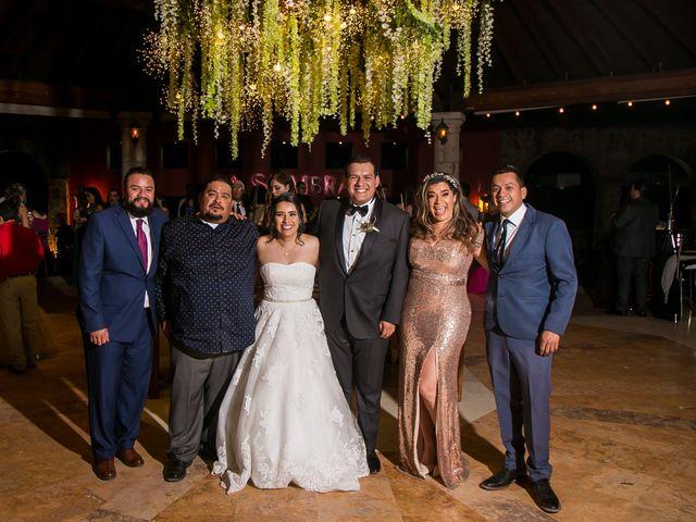 La boda de Diego  y Cen  en Tlajomulco de Zúñiga, Jalisco 11