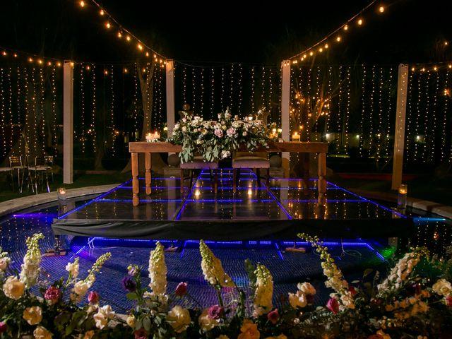 La boda de Diego  y Cen  en Tlajomulco de Zúñiga, Jalisco 14