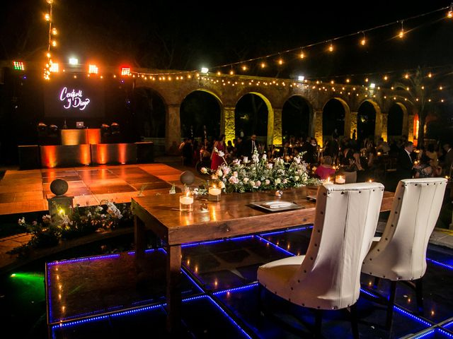 La boda de Diego  y Cen  en Tlajomulco de Zúñiga, Jalisco 15