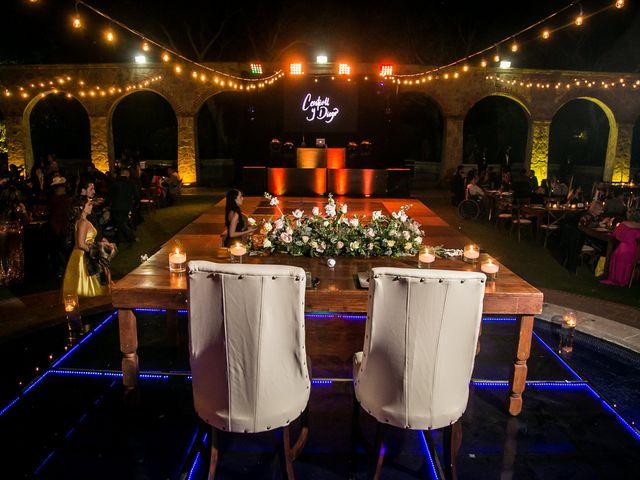 La boda de Diego  y Cen  en Tlajomulco de Zúñiga, Jalisco 16