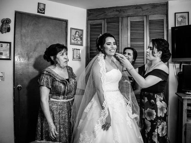 La boda de Diego  y Cen  en Tlajomulco de Zúñiga, Jalisco 25