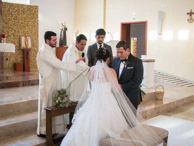 La boda de Diego  y Cen  en Tlajomulco de Zúñiga, Jalisco 28