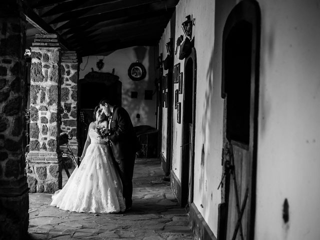 La boda de Diego  y Cen  en Tlajomulco de Zúñiga, Jalisco 32