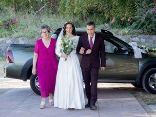 La boda de Elisa y Óscar 3