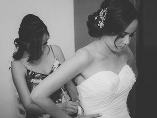 La boda de Carmen y Javier 3