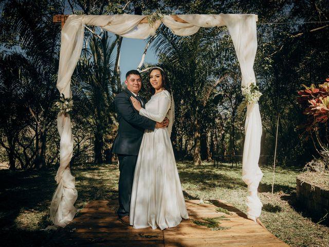 La boda de Elisa y Óscar