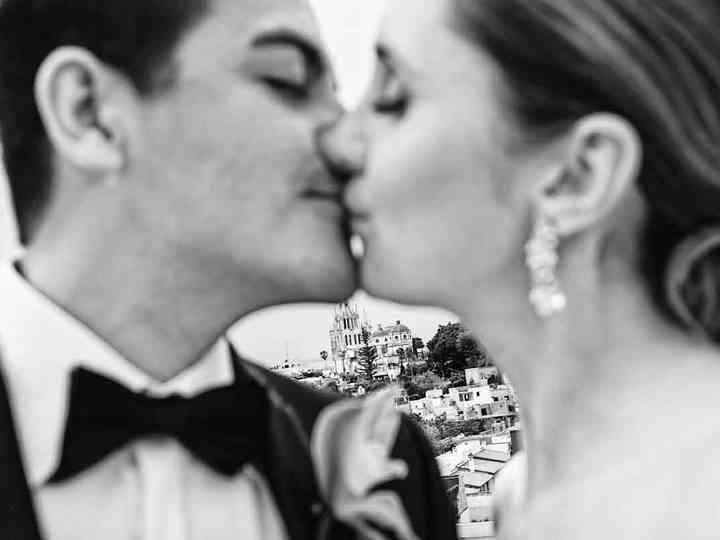 La boda de Dana y César