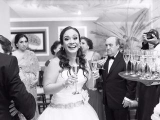 La boda de Alicia y Fernando 1