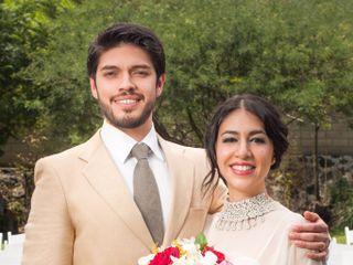 La boda de Amerith y Cesar