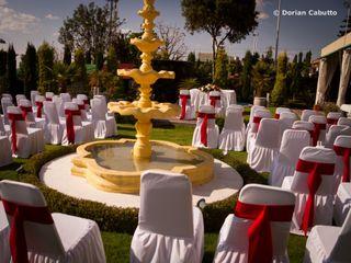 La boda de Maritza  y Jose 1