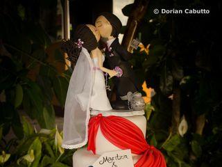 La boda de Maritza  y Jose 3